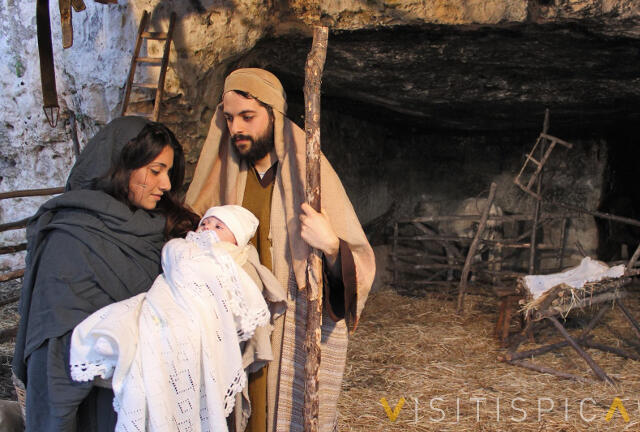 Nativity Play Presepe vivente di Ispica 2019 2020 Visit Ispica, cosa vedere a ispica, ispica cosa fare, ispica eventi
